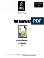 The Simpsons Project
