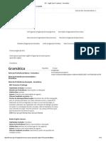 ISF - Ingles - gramática 03