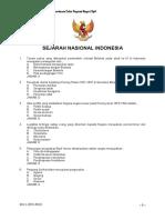 Cpn Sse Jar Ahn Asional Indonesia