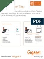 Der ALL-IP Tefefonexperten Tipp_Gigaset GO