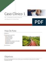 Caso Clinico 1 Pedi Purpura de Scholein Henoch