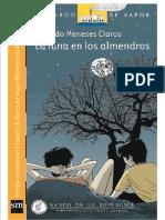 La Luna en Los Almendros