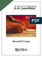 Manual de usuario modulo de Contabilidad bankworks
