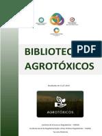 Biblioteca de Agrotóxicos_Portal