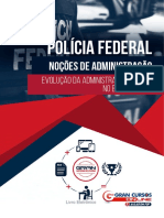 459000 Evolucao Da Administracao Publica No Brasil 1930