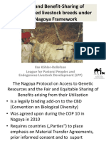 AnGR_Köhler-Rollefson Ilse Access and Benefit-Sharing of Animal Genetic Resources