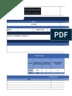 Informe Hse Contratista 15 Al 21 Julio