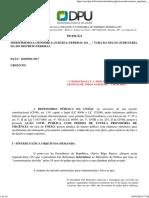 Inicial ACP Impedir Comemoração Ditadura