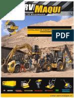 Catalogo General Servimaqui