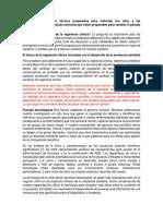 Articulo Futuro de La Ingenieria Clinica