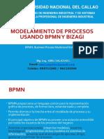 Sesion 1-Modelamiento de Procesos Usando BPMN