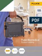 Catalogo Fluke Biomedical 2019