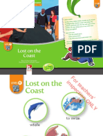 Cuento Lost on the Coast