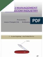 Brand Management 14 & 15