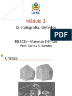 EEL7051-Módulo 3