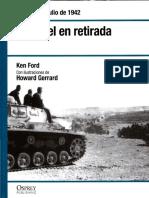 Osprey WWII 14 - Rommel en Retirada