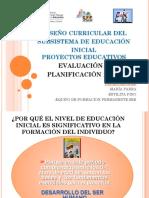 Material de Colectivo Ed. Inicial 2017-2018