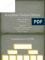 Komplikasi Diabetes Melitus.pptx