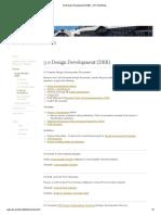 03 - Design Development Workflows