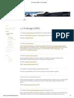 01 - Predesign Workflows