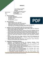 CV. dr. Heri S. Widodo, MH, MARS..docx