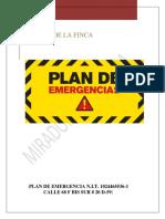 Plan de Emergencia Plantilla (2)