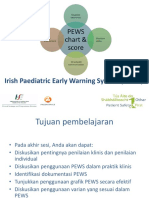 PEWS Training Indonesia