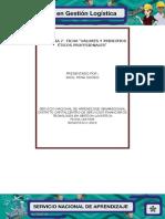 """Evidencia 7 Ficha """"Valores y Principios Éticos Profesionales""""Jacil"""