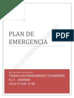 Plan de Emergencia Tienda (1)