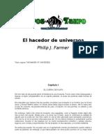 Farmer Philip Joseph El Hacedor de Universos