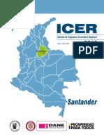 ICER Santander 2013
