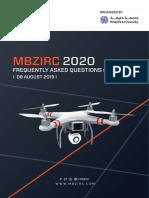 MBZIRC 2020
