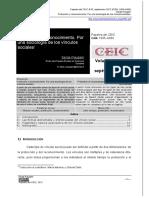 Serge Paugam - Proteccion y reconocimiento. Por una sociologia de los vinculos sociales.pdf