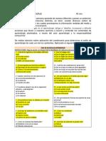 6.- Test Estilos de Aprendizaje Paratecnologias