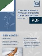 20190203 Leccion4 Evangelizar Personas Enfermedad