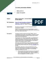 24 Bit Aircraft ID Programming