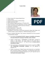 Jayashri Pawar