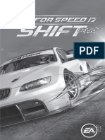 PC Need for Speed - Shift