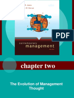 2 - The Evolution of Management Thought.ppt