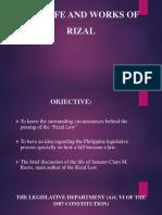 Rizal-Demo