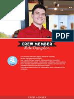 Crew Role Description1