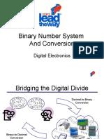 BinaryNumberSystem.ppt