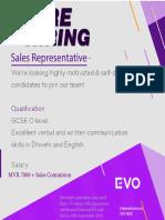 Sales Representative (6)
