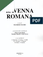 Magnani, La Ravenna preromana. Fonti e documenti