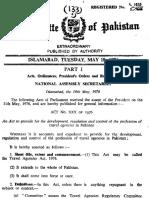 Tourism Act 1976