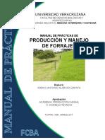 manual forrajes