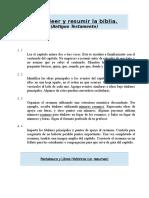 06- Cómo Leer La Bíblia_Homilética....