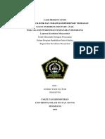 Case Presentation Asyifa