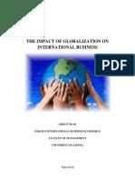 international business on globalized world.pdf