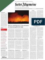 Frankfurter Allgemeine Zeitung 08.24